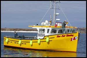 Custom Boats – Cheticamp Boatbuilders